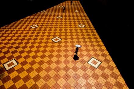 Шахматы осени
