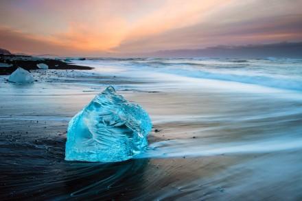 Море дарит сокровища
