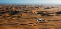 Пойманный в песках