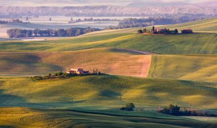Малый рай. Тоскана