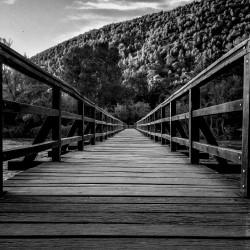 Длинный мост