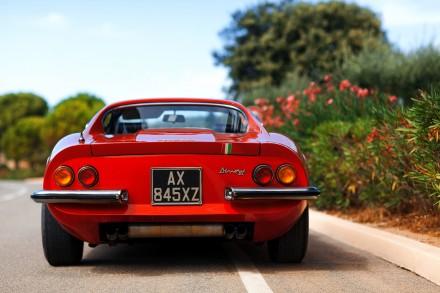 Ferrari Франция