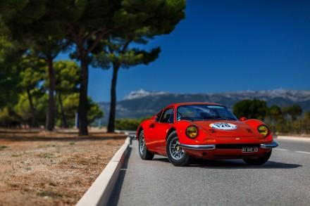 Ferrari Франция 2