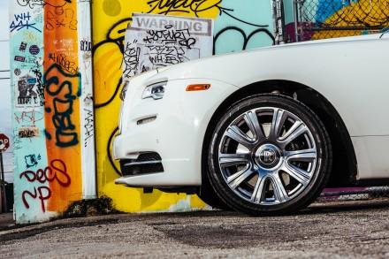 Rolls-Royce в Майами 3