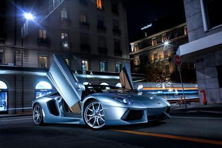 Lamborghini Aventador Zikko 2