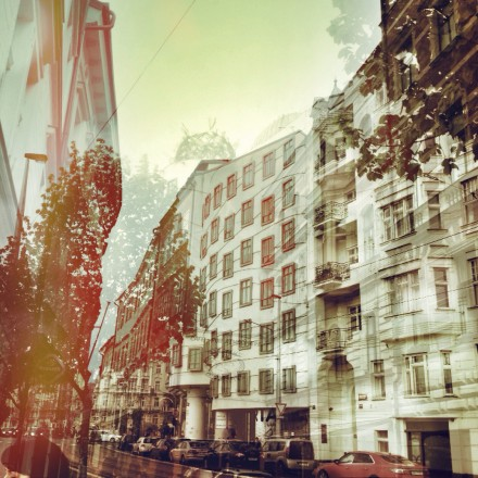 Прогулка по Праге 2