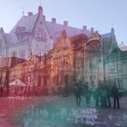 Прогулка по Праге 3