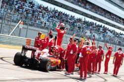Команда. Формула 1
