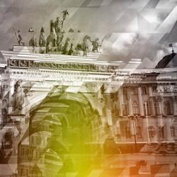 Триумфальная арка СПБ