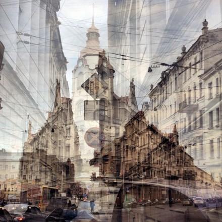 Питерские улицы 3