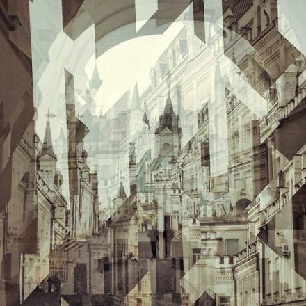 Московские улицы 2